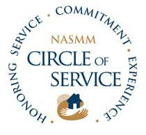 NASMM Circle of Excellence