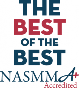 NASMM Best of the Best